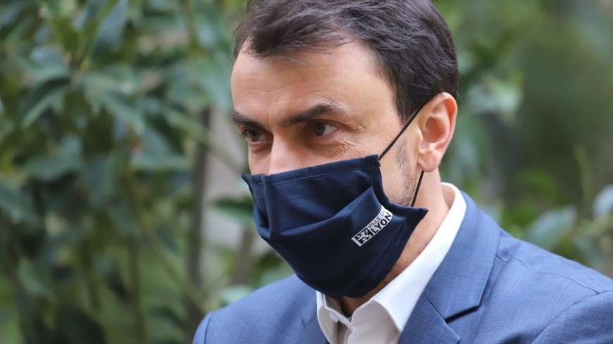 """""""Quel est le message que vous envoyez ?"""" : l'UMIH s'attaque aux écologistes après la manifestation pour le climat à Lyon"""