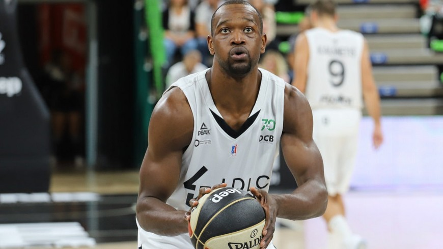 Euroligue : l'ASVEL poursuit son périple à Saint-Pétersbourg