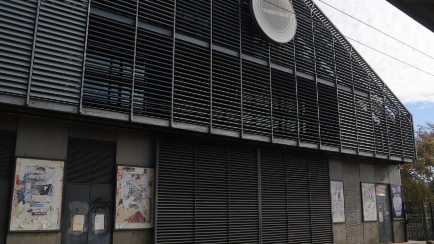 Lyon : le festival Reperkusound en direct sur internet ce vendredi soir