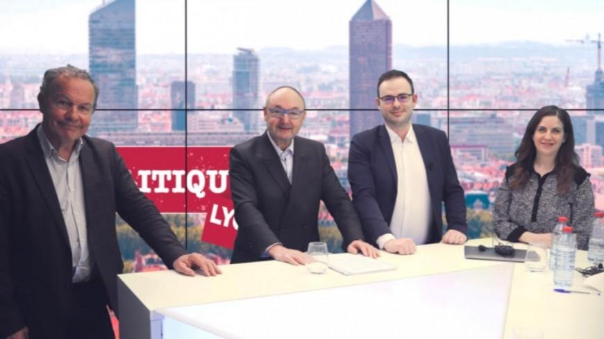 Lyon Politiques : l'actualité de la semaine décryptée par nos experts - 02/04/21