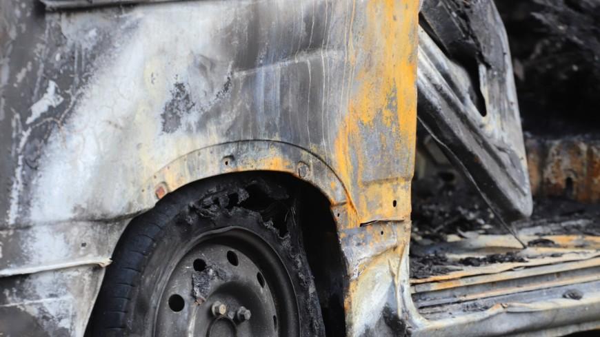 Près de Lyon : une camionnette de prostituée victime d'un incendie, un corps retrouvé