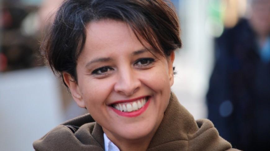 Najat Vallaud-Belkacem signe une tribune pour allonger le délai de recours à l'IVG