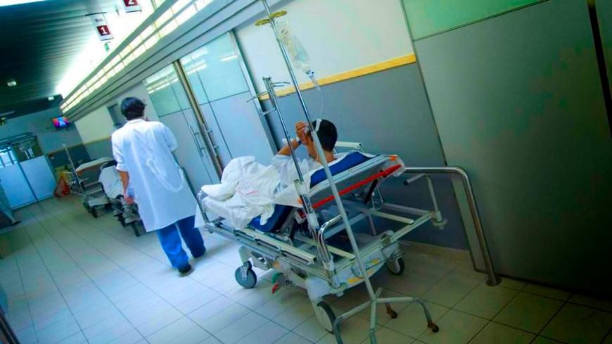 Covid-19 : les hospitalisations en réanimation en forte hausse à Lyon