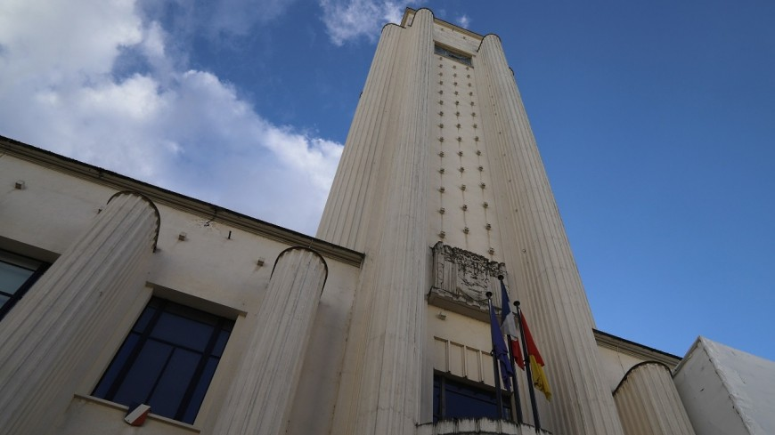 Villeurbanne : une manifestation interdite remplacée par une autre manifestation
