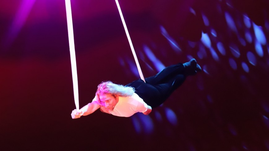 La Cité Internationale des Arts du Cirque bientôt implantée dans la métropole de Lyon