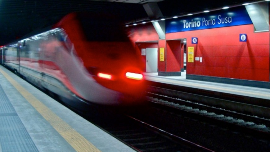 Grâce à l'Union européenne, le Lyon-Turin va coûter moins cher à la France