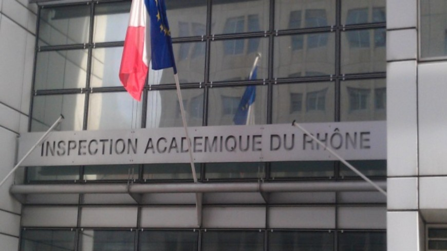 Lyon : nouvelle manifestation des AESH ce jeudi