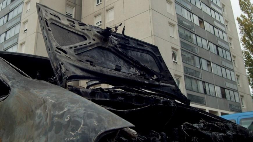 Vénissieux : des voitures incendiées dans le quartier des Minguettes