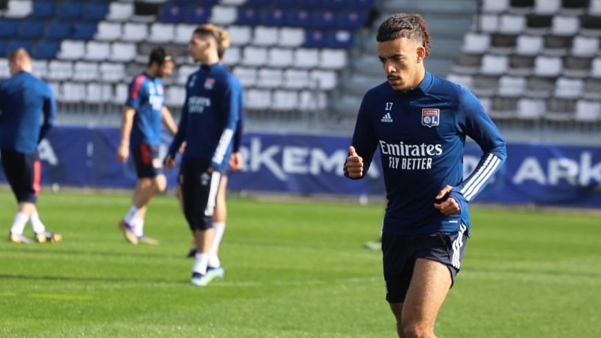 """Coupe de France : L'OL doit """"impérativement retrouver le goût de la victoire"""" face au Red Star"""
