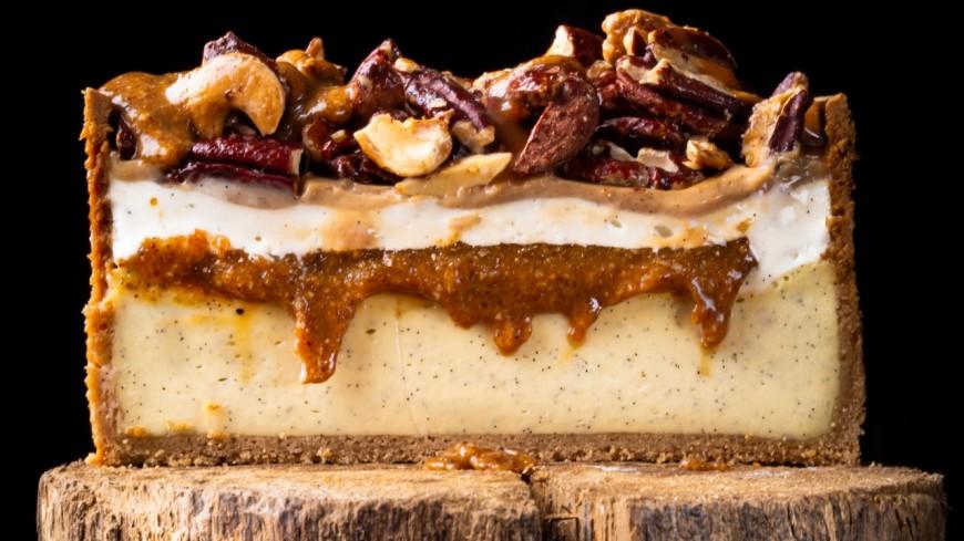 Près de Lyon : la tarte au flan à l'honneur d'une nouvelle vente éphémère du restaurant Paul Bocuse