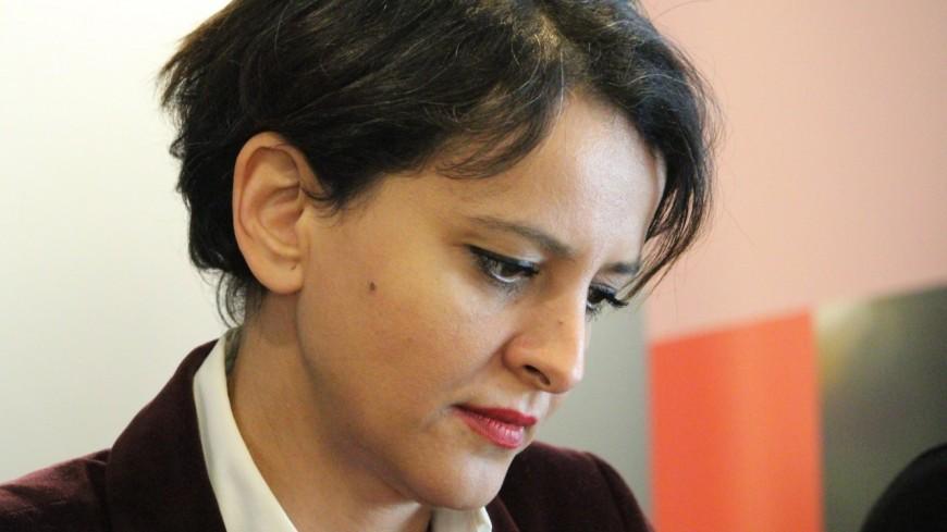 """Un """"publireportage déguisé"""" ? Najat Vallaud-Belkacem dénonce Laurent Wauquiez et saisit le commission des comptes"""