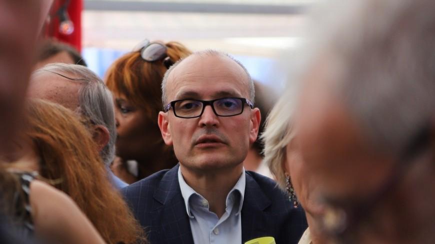 Lyon : l'ancien chef de cabinet de Gérard Collomb devient référent des Nouveaux Démocrates