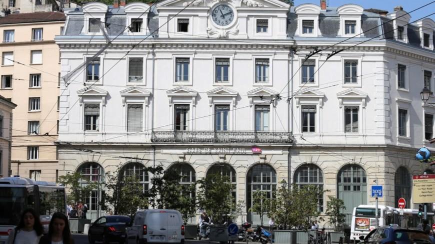 SNCF : des travaux de maintenance sur les lignes de tram-train au départ de Lyon