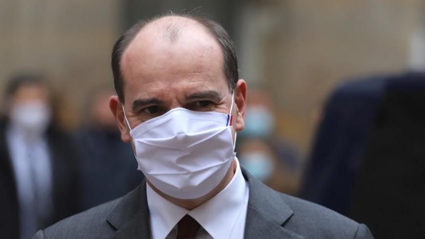 Lyon : Jean Castex en déplacement ce samedi sur le thème de la vaccination contre le Covid-19