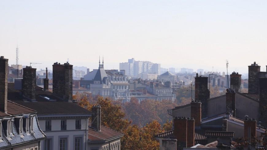 Villes et villages où il fait bon vivre en France : la Métropole de Lyon largement boudée