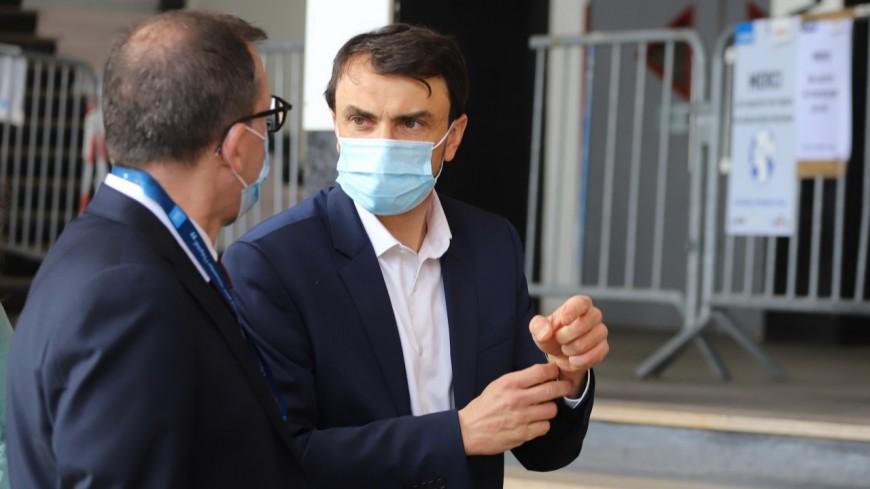 Elections régionales et départementales 2021 : le maire de Lyon Grégory Doucet pour leur maintien en juin