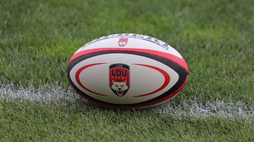 Lyon : 4 nouvelles recrues au LOU Rugby pour la saison prochaine