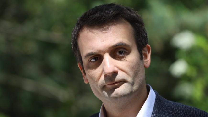 Florian Philippot attendu à Lyon ce samedi pour un rassemblement anti-confinement