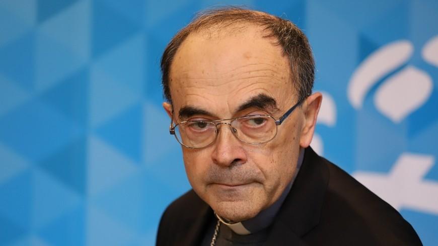 Lyon : la relaxe du cardinal Barbarin confirmée par la Cour de cassation
