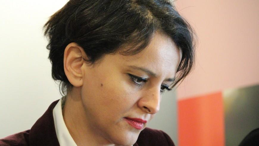 Régionales 2021 : deux partis de gauche s'engagent aux côtés de Najat Vallaud-Belkacem