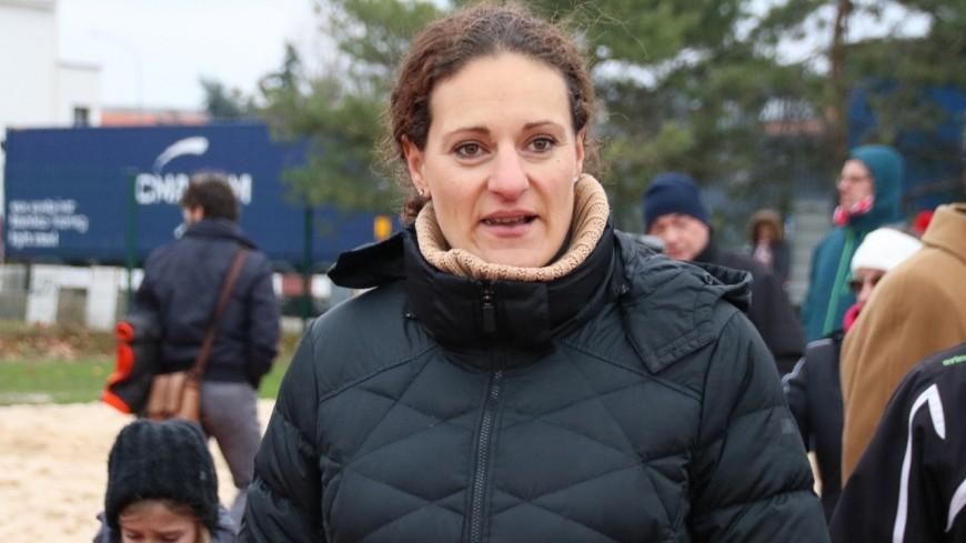JO de Tokyo : Mélina Robert-Michon future porte-drapeau de la France ?