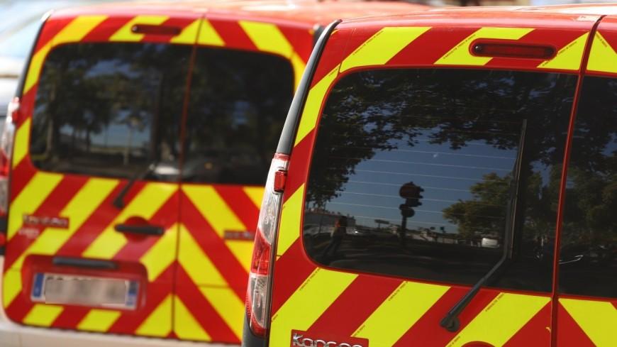 Près de Lyon : un enfant de deux ans légèrement blessé dans un accident