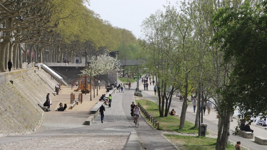 Lyon : le programme 2021 de Quais du Polar dévoilé
