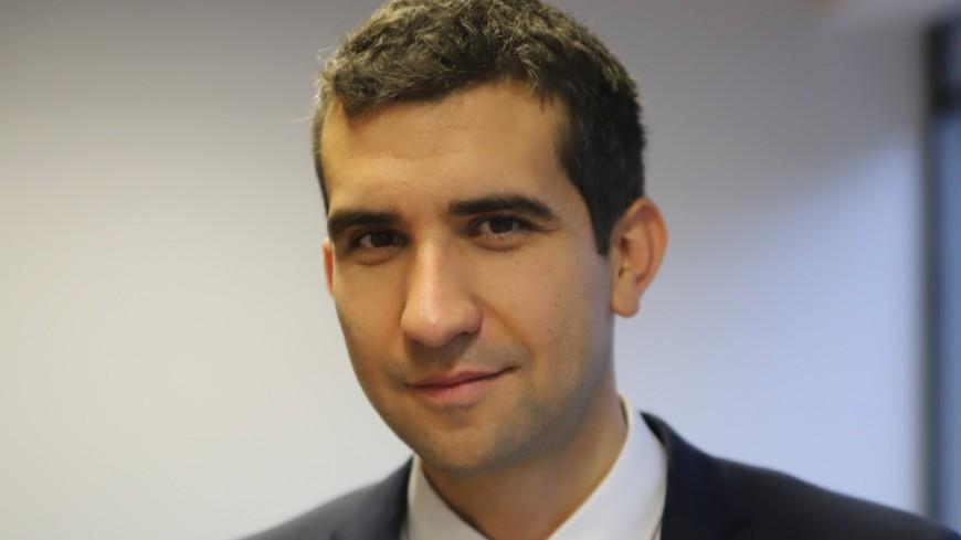 Départementales 2021 : Morgan Griffond candidat LREM dans le Rhône