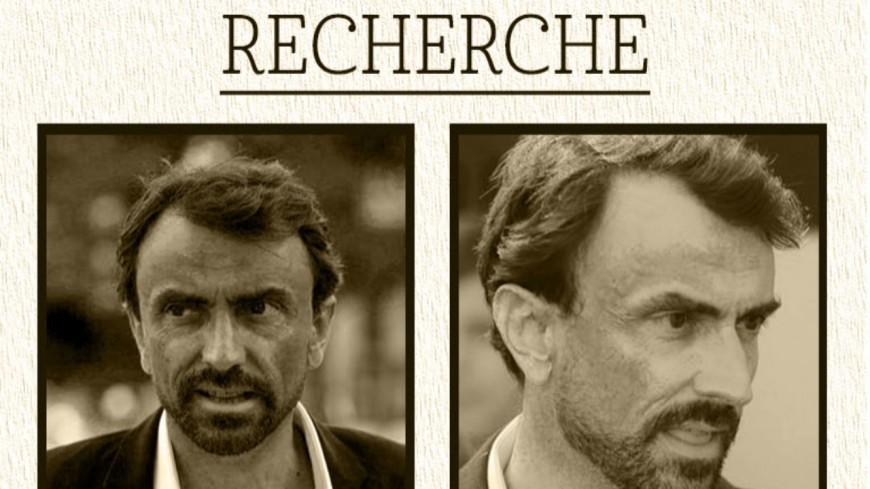 """""""Mais où est Grégory Doucet ?"""" : la CGT Ville de Lyon lance un avis de recherche"""
