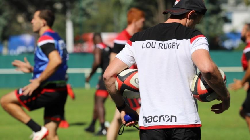 Stade Rochelais-LOU Rugby : les Lyonnais ne veulent pas passer à côté de leurs objectifs