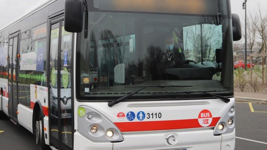 Lyon : deux lignes de bus ne reprendront leur service que dimanche après des caillassages