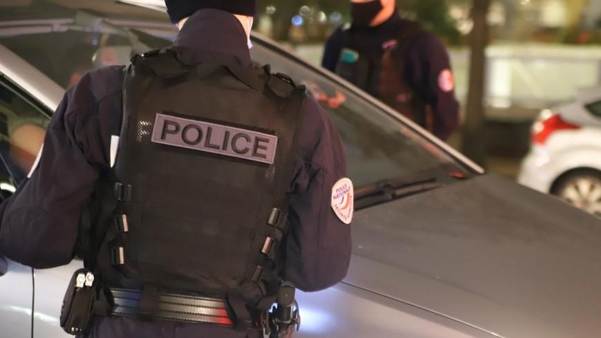 Près de Lyon : recherché, il tente de se faire passer pour son frère auprès des policiers