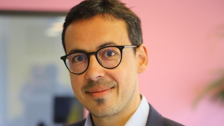 """Laurent Bosetti : """"Derrière les nouveaux fonctionnaires, on voit une force et des services renforcés à Lyon"""""""