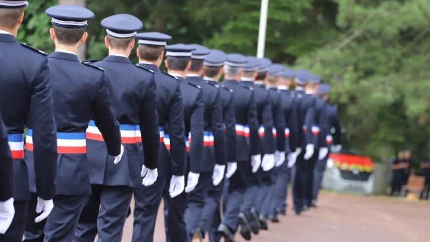 Métropole de Lyon : 144 policiers supplémentaires seront déployés en 2021