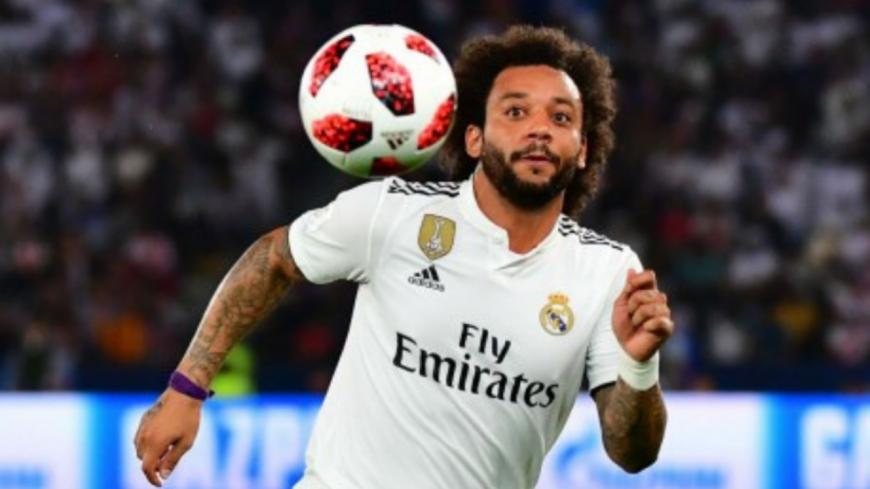 Marcelo (Real Madrid), le rêve fou de Juninho pour l'OL ?