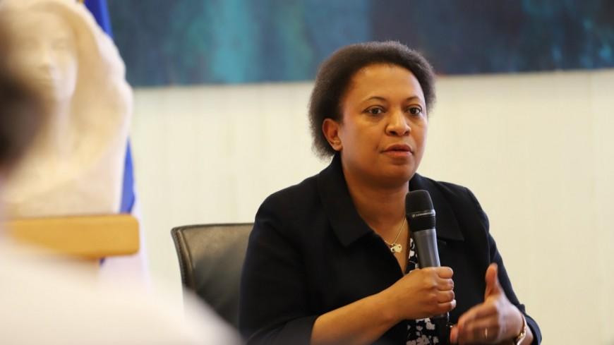 Visite de la maire de Vaulx-en-Velin sur le marché du Ramadan : Hélène Geoffroy  justifie sa présence sur les lieux après le couvre-feu