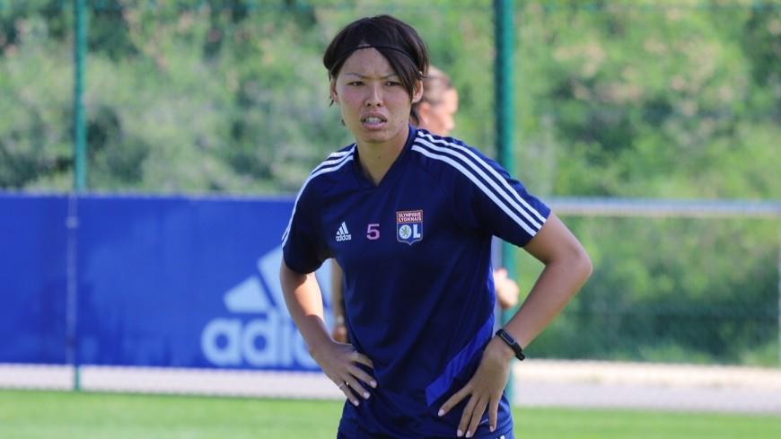 OL féminin : Saki Kumagai va quitter le club à la fin de la saison