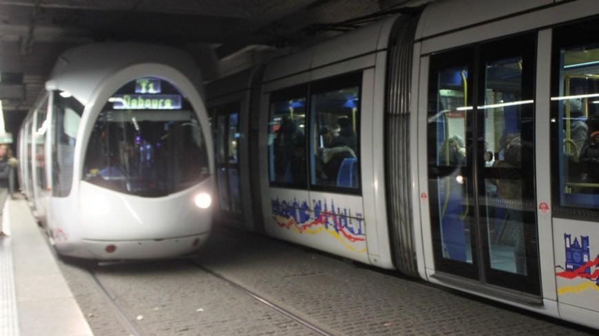 Lyon : retour à la normale après une alerte au colis suspect à Perrache ce mercredi matin