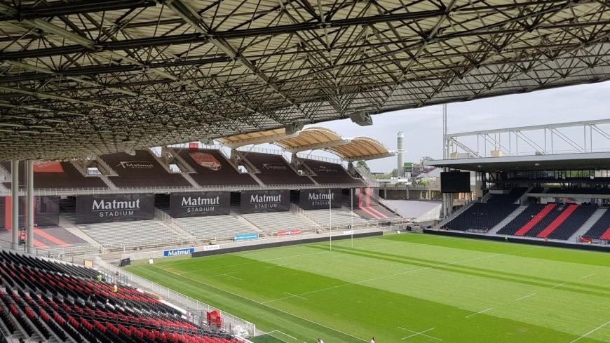 """GL Events : un nouveau fonds d'investissement pour """"accélérer le développement du Matmut Stadium"""""""