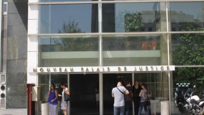 Villeurbanne : 6 mois de prison pour l'individu qui avait saisi un policier par le cou