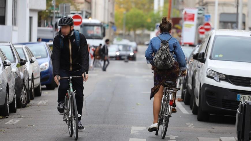 Lyon : LPA crée de nouvelles places de stationnement sécurisé pour les vélos