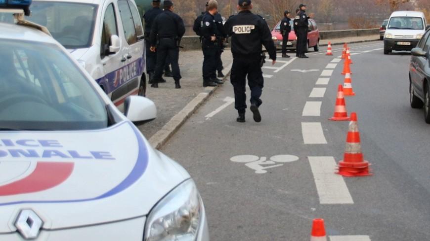 Dès le 1er novembre, certains signalements de contrôles routiers seront interdits sur les routes de Lyon et du Rhône