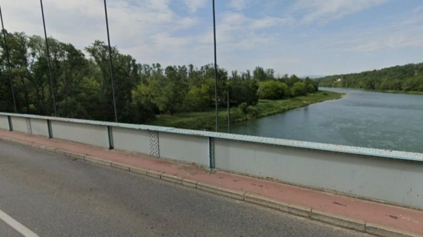 Le pont de Vernaison passe en sens unique, la municipalité de la commune monte au créneau