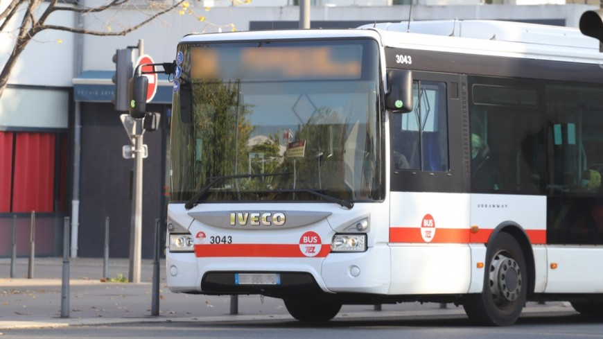 Violences à Rillieux : les bus du soir de retour le 27 avril