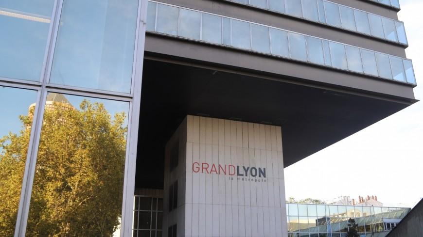 """Métropole de Lyon : après une bourde fiscale de la majorité, la droite pointe """"l'amateurisme des Verts"""""""