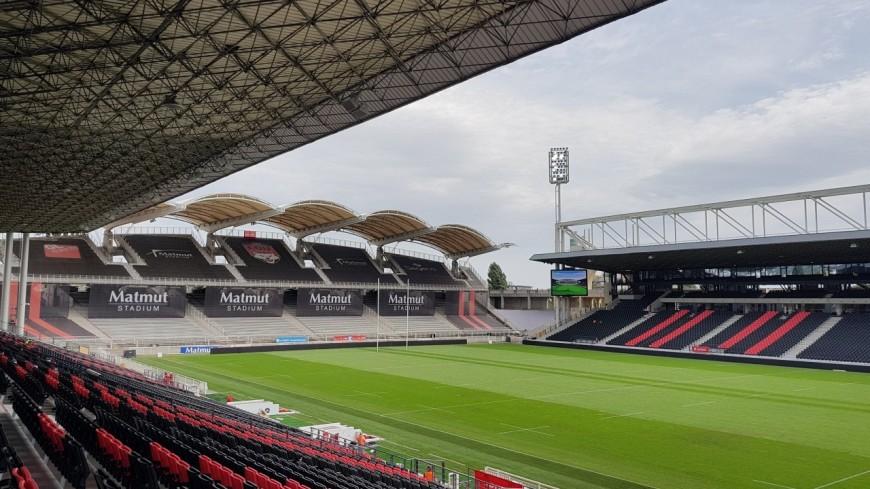 """Top 14 : face à Clermont, le LOU Rugby doit """"être mort de faim"""""""