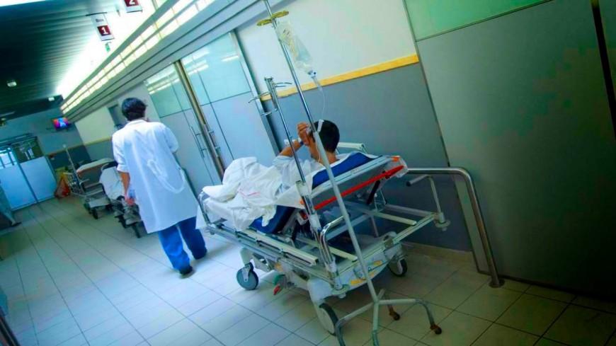 Près de Lyon : blessé par balles au thorax, il fait 15 km en voiture pour rejoindre l'hôpital