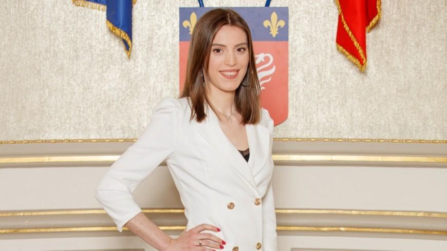 Anaïs Molle élue Miss Lyon 2021 !