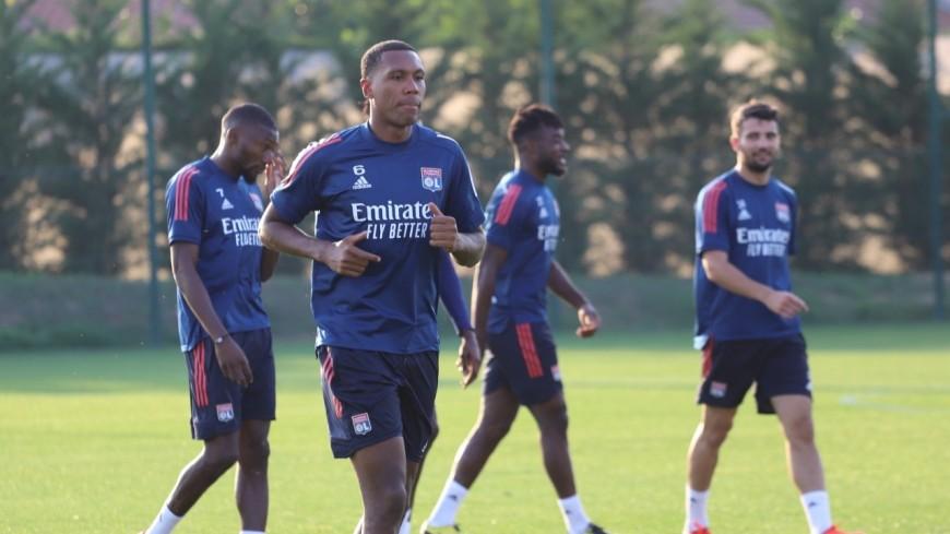 """Ligue 1 : l'OL devra faire preuve de """"beaucoup de patience""""face à Lille"""