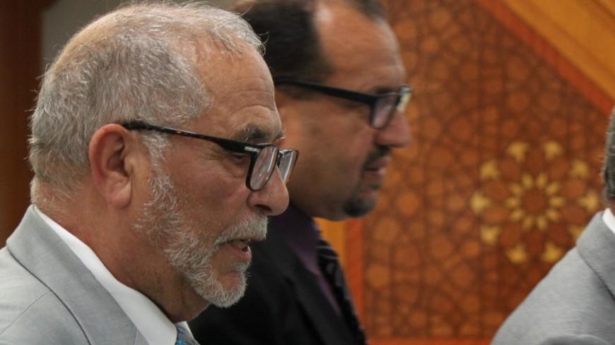 """Attaque au couteau à Rambouillet : """"Nous continuerons à croire à une France fraternelle et solidaire"""", assure Kamel Kabtane"""